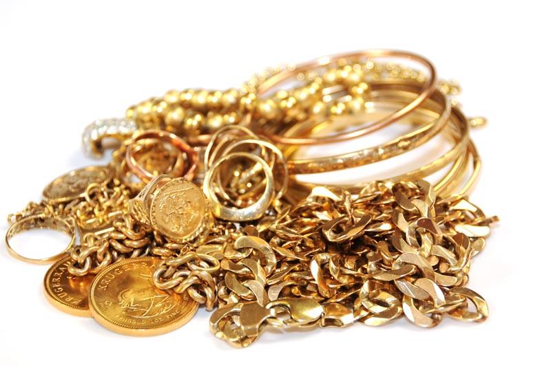 Výkup zlata brno